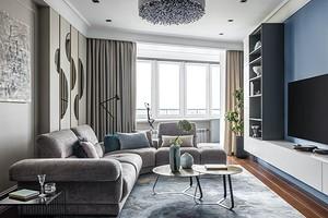 До и после: как дизайнер преобразила квартиру с ремонтом 2000-х