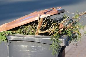 8 идей экологичной утилизации мусора на даче