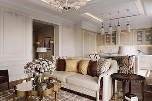 Стиль модерн в интерьере: особенности и идеи дизайна для разных комнат