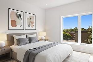 6 стильных решений для спальни, которые можно реализовать без ремонта
