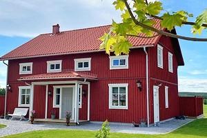Дом по-скандинавски: 4 замечательных проекта, где хочется поселиться