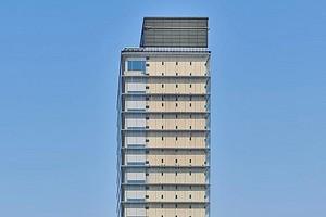 В Швеции построили одно из самых высоких деревянных зданий