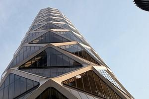 Стекло и причудливые формы: топ-8 мировых архитектурных проектов