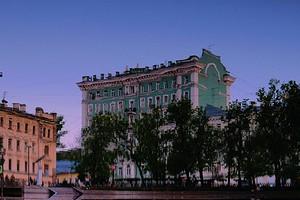 Самая дешевая квартира в старой Москве сдается за 25 тыс. рублей