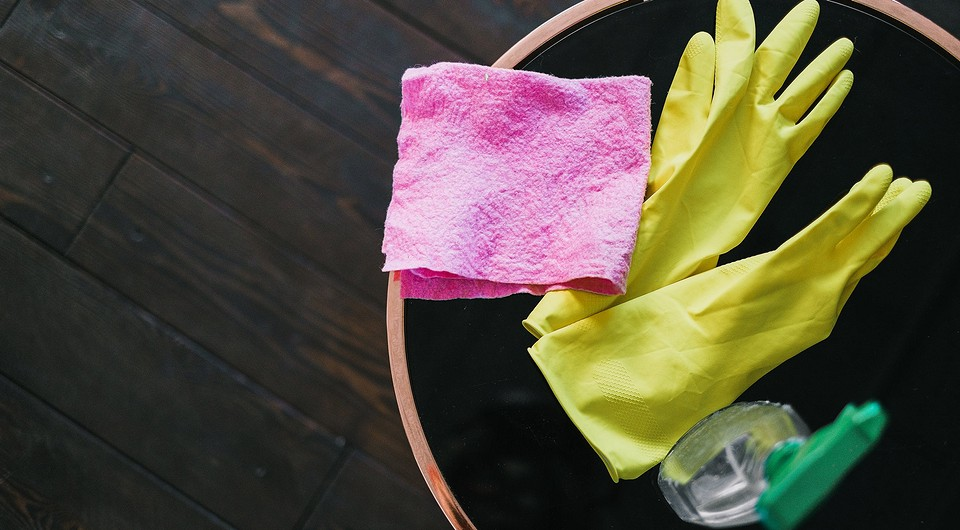 7 частых ошибок, которые совершают при мытье напольной плитки