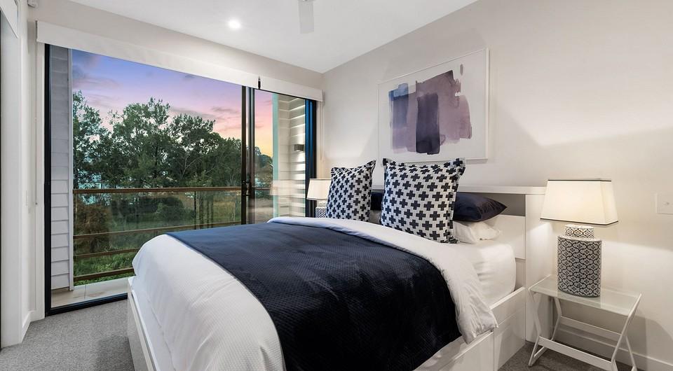 «Я не высыпаюсь»: 8 ошибок в дизайне спальни, которые могут быть причиной