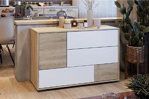9 бюджетных предметов мебели из «Леруа Мерлен», к которым стоит присмотреться