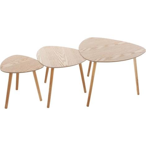 Набор кофейных столиков