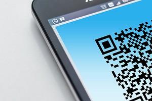 Газовикам в Московской области сделали удостоверения в виде QR-кодов, чтобы обезопасить жителей от мошенников