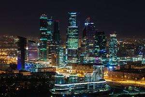 Москва второй год подряд вошла в топ-5 лучших городов мира