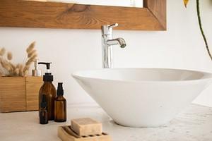 Секреты декоратора: 5 проверенных приемов в украшении ванной комнаты
