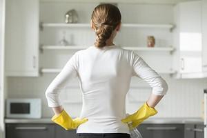 Уборка перед приходом гостей: 6 простых дел, которые вы успеете выполнить