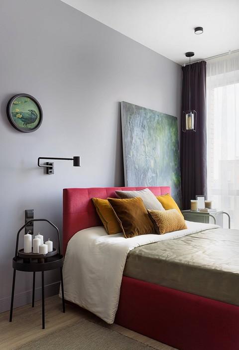 Спальня — место умиротворение &...