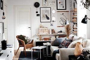 9 лучших новинок ИКЕА для удобного и красивого дома