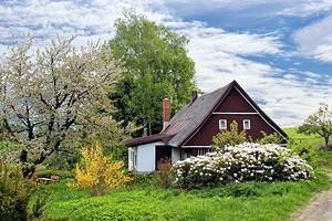Цены на загородную недвижимость в России выросли на 5% за лето (растет и спрос)