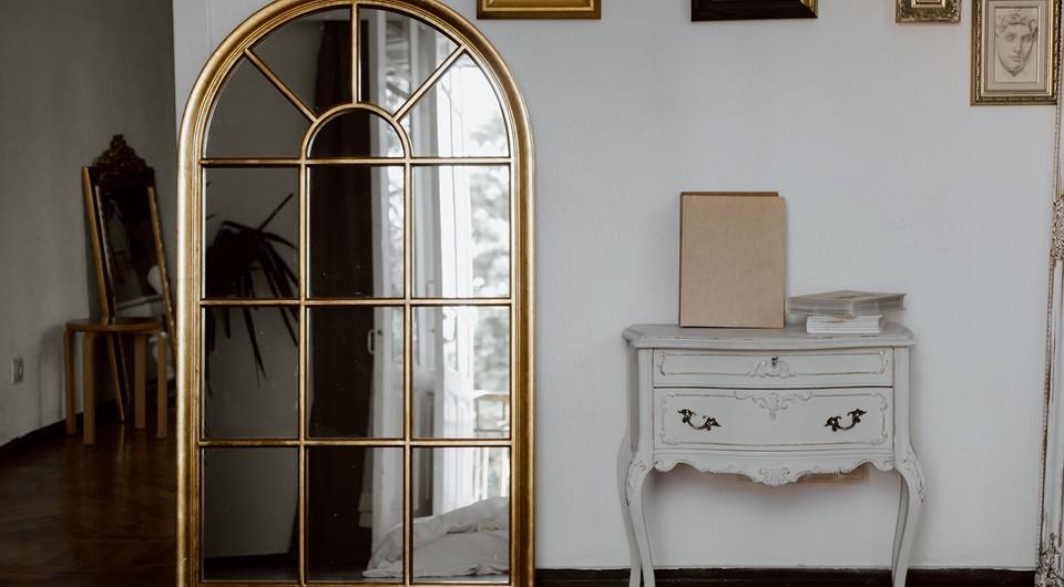 6 деталей французского стиля, которые добавят шика в вашу квартиру (словно на Монмартре!)