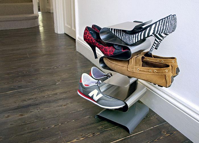 Полка для обуви трансформер