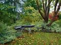 частный сад непрерывного цветения франции