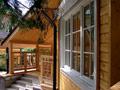 дом мечты элитные деревянные коттеджи