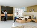 уровень комфорта коллекции спальни