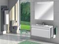 сияние свежести серия мебели ванной комнаты