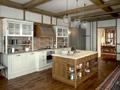 стиле кантри новая модель кухни