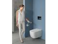 инновации ванной комнаты