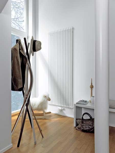 Новые радиаторы: теплая обнова