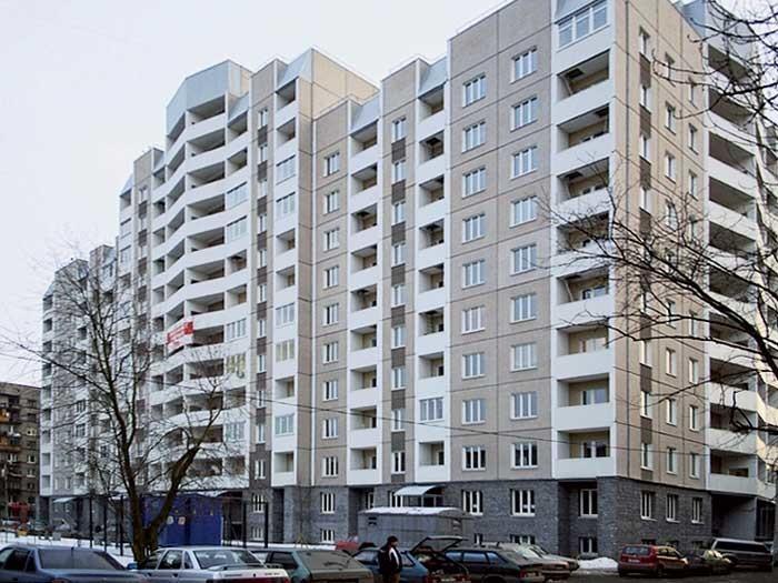 Четыре дизайн-проекта квартир