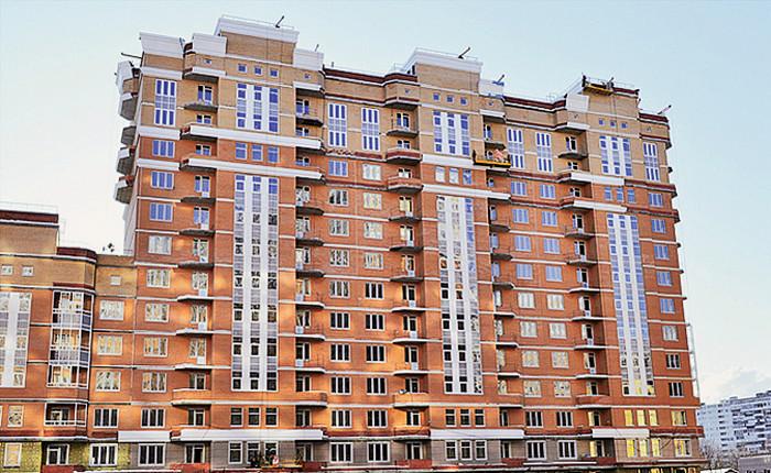 5 дизайн-проектов квартир в ЖК Царицыно