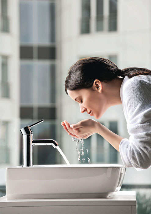 Экономить воду просто