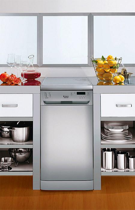 Бытовая техника для малогабаритной кухни