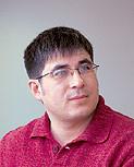 Михаил Хусаинов