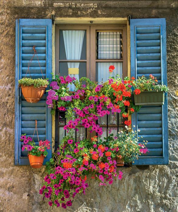 Щит для окна