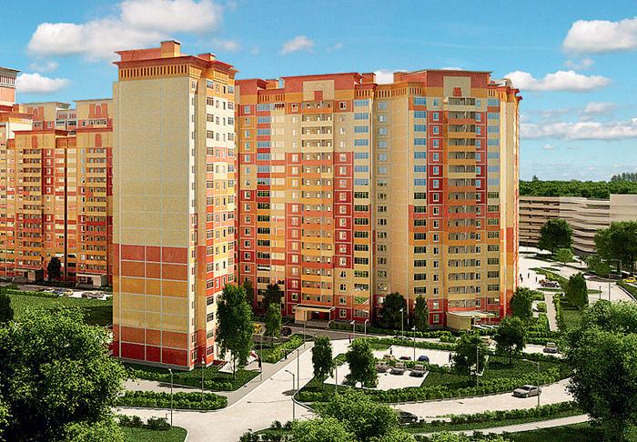 4 дизайн-проекта квартир
