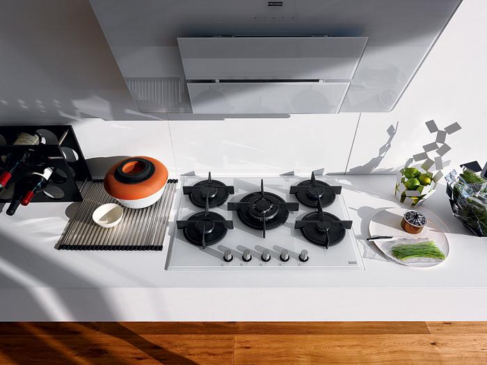 Кухонное полотно