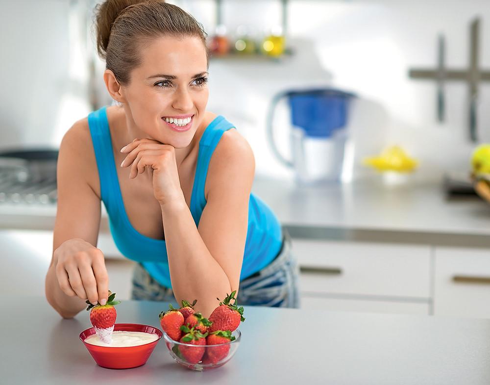 6 типов бытовой техники для здорового питания
