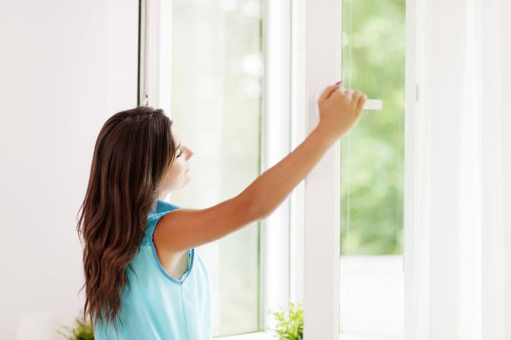 Системы фильтрации и очистки воздуха