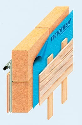 «Тектотен» для крыши