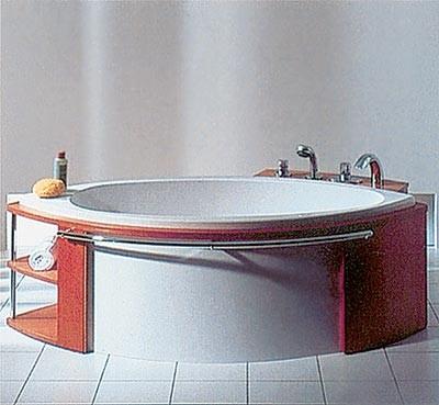 Ванны от DUSCHOLUX