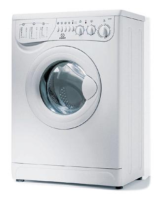 WDS 105 T: постирай и высуши
