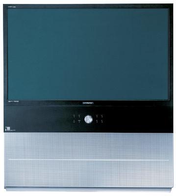 Новые проекционные телевизоры Samsung