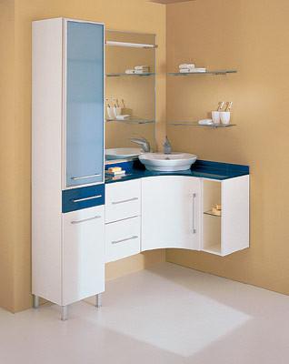 Свежая Aqua для ванных комнат