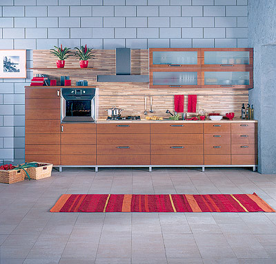 Кухня Aries