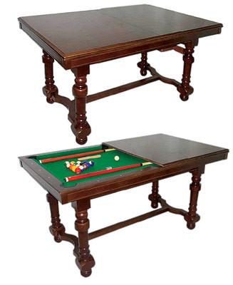 Стол для обеда и игры