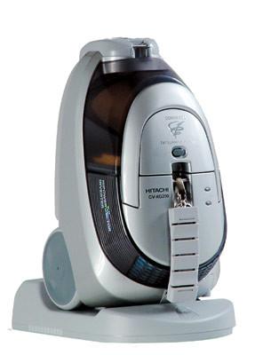 Автономный пылесос CV–XG200 от HITACHI