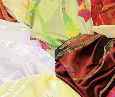 Французский текстиль для интерьера