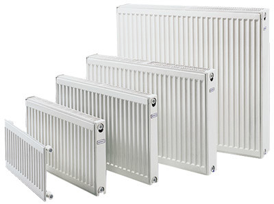 Стальные панельные радиаторы Maxterm