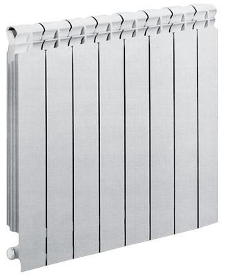 Радиатор экономкласса