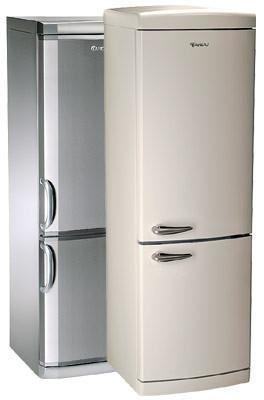 Такие разные холодильники